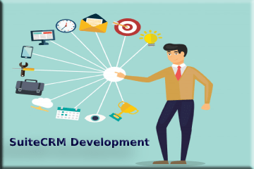 SuiteCRM Development
